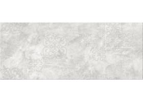 Керамическая плитка  ALBA GREY ORNATO 20,1*50,5