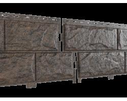 Фасадная панель Стоун Хаус Камень Жженый