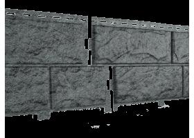 Фасадная панель Стоун Хаус Камень Изумрудный