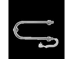 Полотенцесушитель Terminus П-образный электрический 500х200 31 Вт