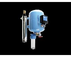 Система автоматического водоснабжения Водомет Проф 55/90 Дом