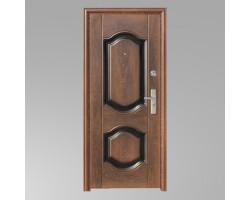 Входная металлическая дверь K550 комби Kaiser
