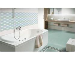 Ванна акриловая Primo Fresco Comfort с экраном 1700x700 мм