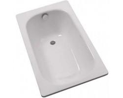 Ванна стальная эмалированная Emalia 1.2 1200x700