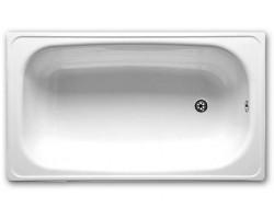 Ванна стальная эмалированная Emalia 1.0 1000x700