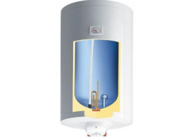 Водонагреватель электрический Gorenje TGR 150 NGB6 вертикальный, подвесной. Металлический кожух 484189
