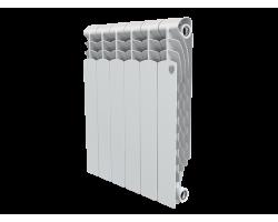 Радиатор алюминиевый Royal Thermo Revolution 500 1 секция