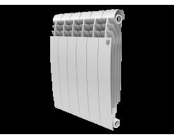 Радиатор алюминиевый Royal Thermo DreamLiner 500 1 секция