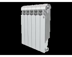 Радиатор алюминиевый Royal Thermo Indigo 500 1 секция