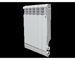 Радиатор биметалический Royal Termo Revolution Bimetall 350 1 секция