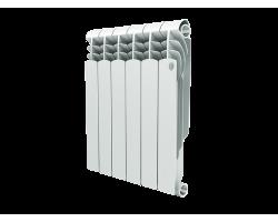 Радиатор биметалический Royal Termo Vittoria 500 1 секция