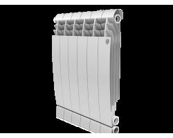 Радиатор биметалический Royal Termo BiLiner 500 1 секция