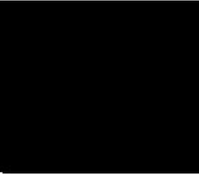 Плинтус Arbiton INDO 70 мм с кабель каналом мягкий край INDO70 18 Черный блеск 2,5 м