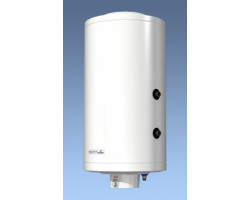 Накопительный водонагреватель косвенного нагрева HAJDU AQ  IND FC 75, настенный