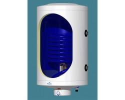 Накопительный водонагреватель косвенного нагрева HAJDU AQ  IND FC 100, настенный