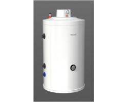 Накопительный водонагреватель косвенного нагрева HAJDU AQ  IND SC 100, напольный