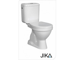 Унитаз-компакт JIKA LYRA белый