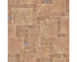 Линолеум бытовой IDEAL Cottage FLORENCE 234 M - 4,0 м /3,2мм