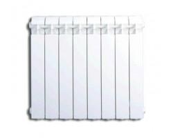 Радиатор алюминиевый Global VOX EXTRA 350 1 секция боковое подключение