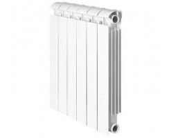 Радиатор биметаллический Global STYLE EXTRA 350 1 секция боковое подключение