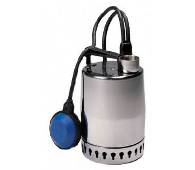 Дренажный насос Grundfos Unilift KP 150-A1, нерж.сталь