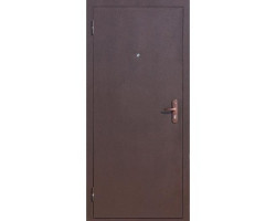 Входная металлическая дверь Стройгост 5-1