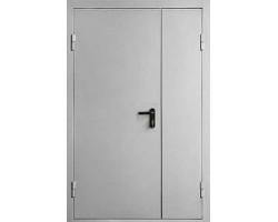 Дверь металлическая противопожарная ДМП - EI60 (ДМП 60 002)