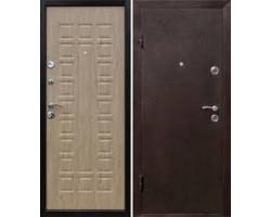 Входная металлическая дверь Йошкар Ель Карпатская