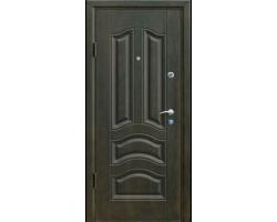 Входная металлическая дверь Йошкар Golden Green