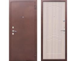 Входная металлическая дверь Гарда 1512