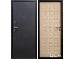 Входная металлическая дверь Гарда Цитадель