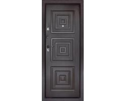 Входная металлическая дверь Гарда Бордо