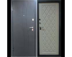 Входная металлическая дверь Гарда Водолей
