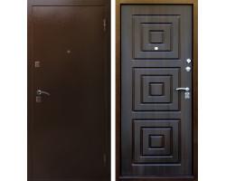 Входная металлическая дверь Гарда Прага