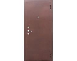 Входная металлическая дверь Гарда Медь