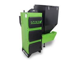 Автоматический котел GREEN-EKO plus 20 кВт